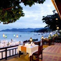 Отель Baan Chaweng Beach Resort & Spa питание