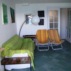 Отель Appartamento Profumo di Mare Костарайнера сауна