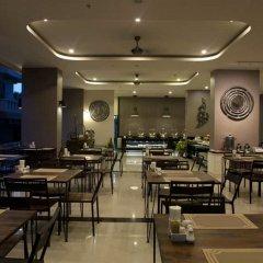 Gu Hotel питание