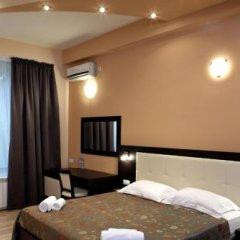 Бутик-отель Корал комната для гостей фото 6