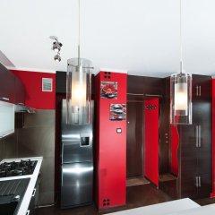Отель Apartament Dream Loft Sliska в номере