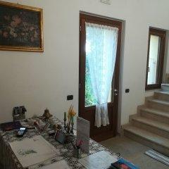 Hotel Borgo dei Poeti Wellness Resort Манерба-дель-Гарда в номере