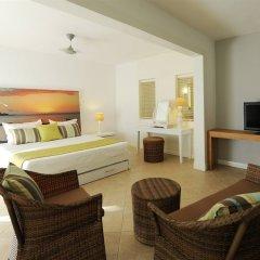 Veranda Grand Baie Hotel & Spa комната для гостей фото 4