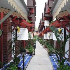 Отель Bangphlat Resort Бангкок фото 5