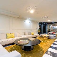Hotel Borges Chiado гостиничный бар