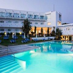 Отель FERGUS Conil Park Испания, Кониль-де-ла-Фронтера - отзывы, цены и фото номеров - забронировать отель FERGUS Conil Park онлайн помещение для мероприятий