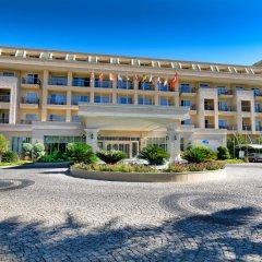 Отель Crystal Kemer Deluxe Resort And Spa Кемер парковка