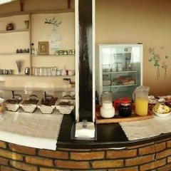 Апартаменты Litharia Apartments Corfu гостиничный бар