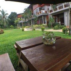 Отель Lanta Intanin Resort Ланта фото 12