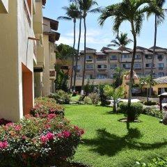 Отель Canto del Sol Plaza Vallarta Beach & Tennis Resort - Все включено фото 4