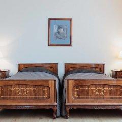 Hotel Maria Варшава комната для гостей