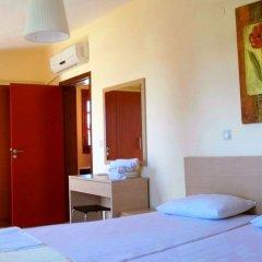 Отель Philoxenia Hotel & Studios Греция, Родос - отзывы, цены и фото номеров - забронировать отель Philoxenia Hotel & Studios онлайн комната для гостей фото 10