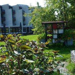 Отель Parkhotel Brunauer Австрия, Зальцбург - отзывы, цены и фото номеров - забронировать отель Parkhotel Brunauer онлайн фото 8