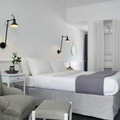 Отель The Arches Греция, Остров Санторини - отзывы, цены и фото номеров - забронировать отель The Arches онлайн комната для гостей фото 4