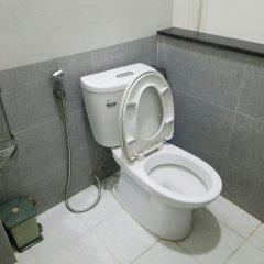 Natural House Hostel ванная