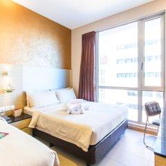Parc Sovereign Hotel – Albert St комната для гостей