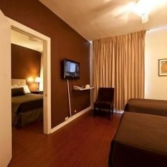 Отель Stay on Main Hotel США, Лос-Анджелес - 9 отзывов об отеле, цены и фото номеров - забронировать отель Stay on Main Hotel онлайн удобства в номере фото 2