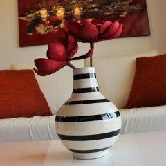 Отель Silene комната для гостей фото 3