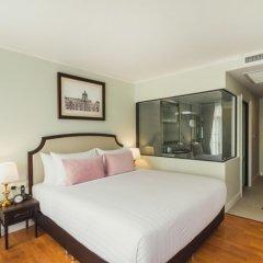 Отель Vista Residence Bangkok Бангкок фото 11