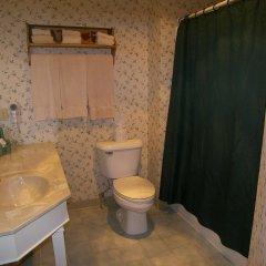 Отель Country Inn at Camden/Rockport ванная