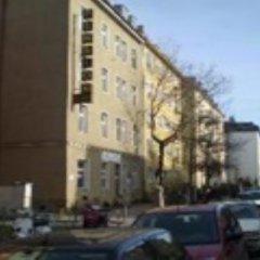 Отель Pension Schmellergarten Германия, Мюнхен - отзывы, цены и фото номеров - забронировать отель Pension Schmellergarten онлайн парковка