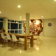 Отель CHERN Hostel Таиланд, Бангкок - 2 отзыва об отеле, цены и фото номеров - забронировать отель CHERN Hostel онлайн интерьер отеля фото 3