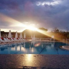 Grand Ada Hotel бассейн фото 3