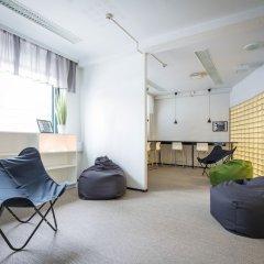 Отель Forenom Hostel Espoo Otaniemi Финляндия, Эспоо - отзывы, цены и фото номеров - забронировать отель Forenom Hostel Espoo Otaniemi онлайн