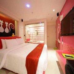 Life Style R Hotel комната для гостей фото 2