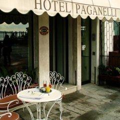 Отель PAGANELLI Венеция фото 5