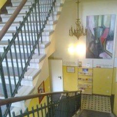 Отель Bongard Германия, Берлин - отзывы, цены и фото номеров - забронировать отель Bongard онлайн интерьер отеля