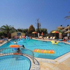 Отель San Giorgio детские мероприятия фото 2