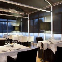 Отель Zenit Conde De Orgaz Мадрид питание фото 3