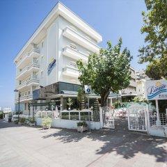 Hotel Levante Римини помещение для мероприятий фото 2