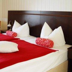 Hotel Altes Hafenhaus комната для гостей фото 3