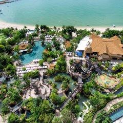 Отель Centara Grand Mirage Beach Resort Pattaya Таиланд, Паттайя - 11 отзывов об отеле, цены и фото номеров - забронировать отель Centara Grand Mirage Beach Resort Pattaya онлайн бассейн