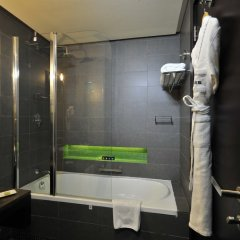 Hues Boutique Hotel ванная