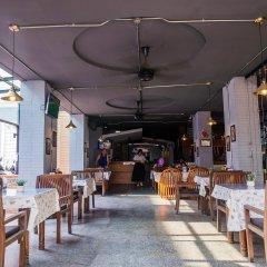 18 Coins Cafe & Hostel питание