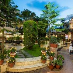 Отель Moonlight Непал, Катманду - отзывы, цены и фото номеров - забронировать отель Moonlight онлайн фото 7