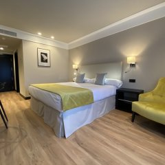 Отель Parque Real Испания, Сьюдад-Реаль - отзывы, цены и фото номеров - забронировать отель Parque Real онлайн сейф в номере