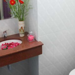 Отель Moc Vien Homestay ванная