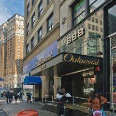 Отель Oakwood Residence Sixth Avenue США, Нью-Йорк - отзывы, цены и фото номеров - забронировать отель Oakwood Residence Sixth Avenue онлайн фото 4