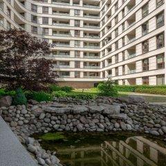 Отель Chill Apartments Warsaw Center Польша, Варшава - отзывы, цены и фото номеров - забронировать отель Chill Apartments Warsaw Center онлайн фото 4