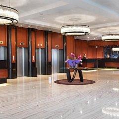 Zurich Marriott Hotel интерьер отеля фото 2