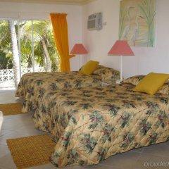 Отель Stella Maris Resort Club комната для гостей фото 3