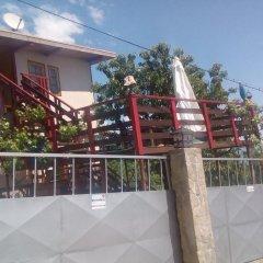 Отель Villa Noi Золотые пески балкон