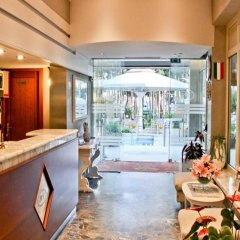 Hotel Colorado сауна