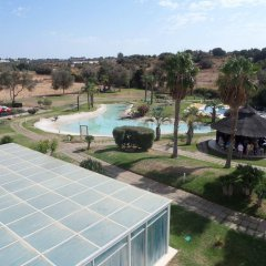 Отель Yellow Alvor Garden - All Inclusive фото 6