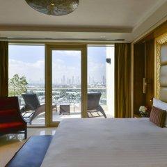 Отель Raffles Dubai комната для гостей фото 4