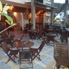 Green Mango Guesthouse - Hostel питание фото 2